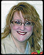 FriendsBeyondTheWall com - Prison Pen Pal - Danette Pauley